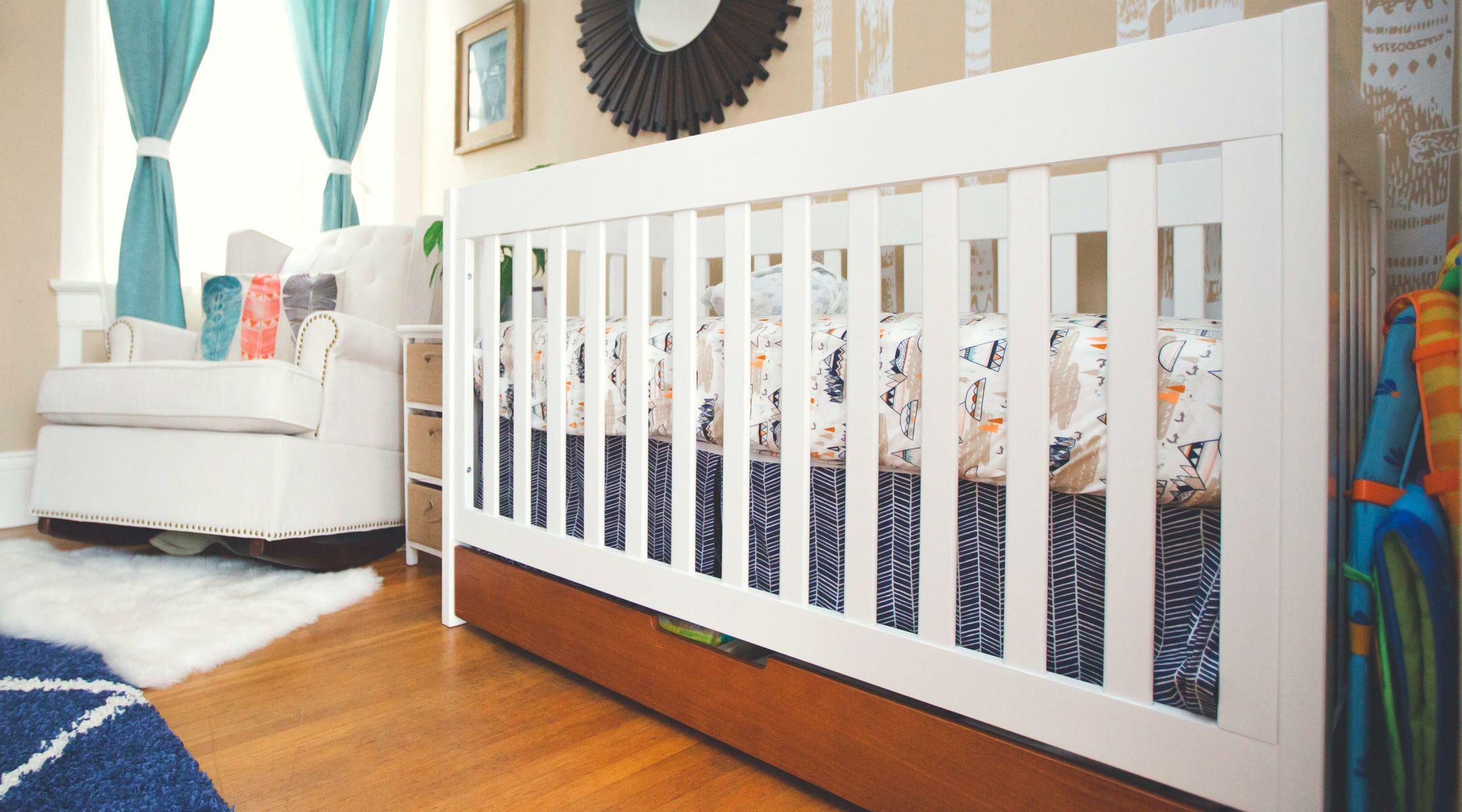 Modern Nursery Ideas?