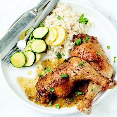3 Healthy Chicken Recipes