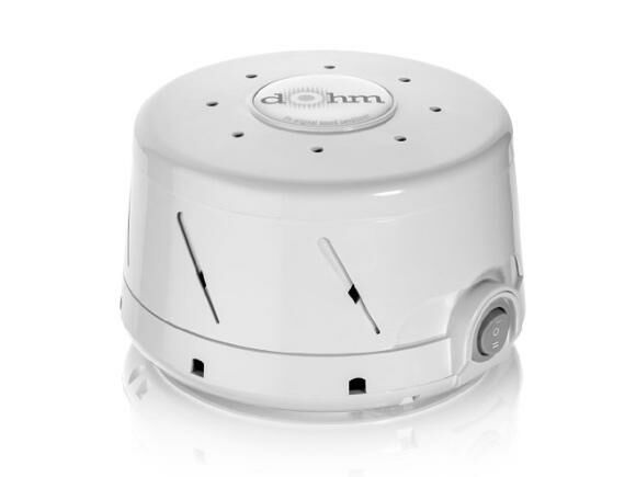 Best Baby White Noise Machines And Soothers