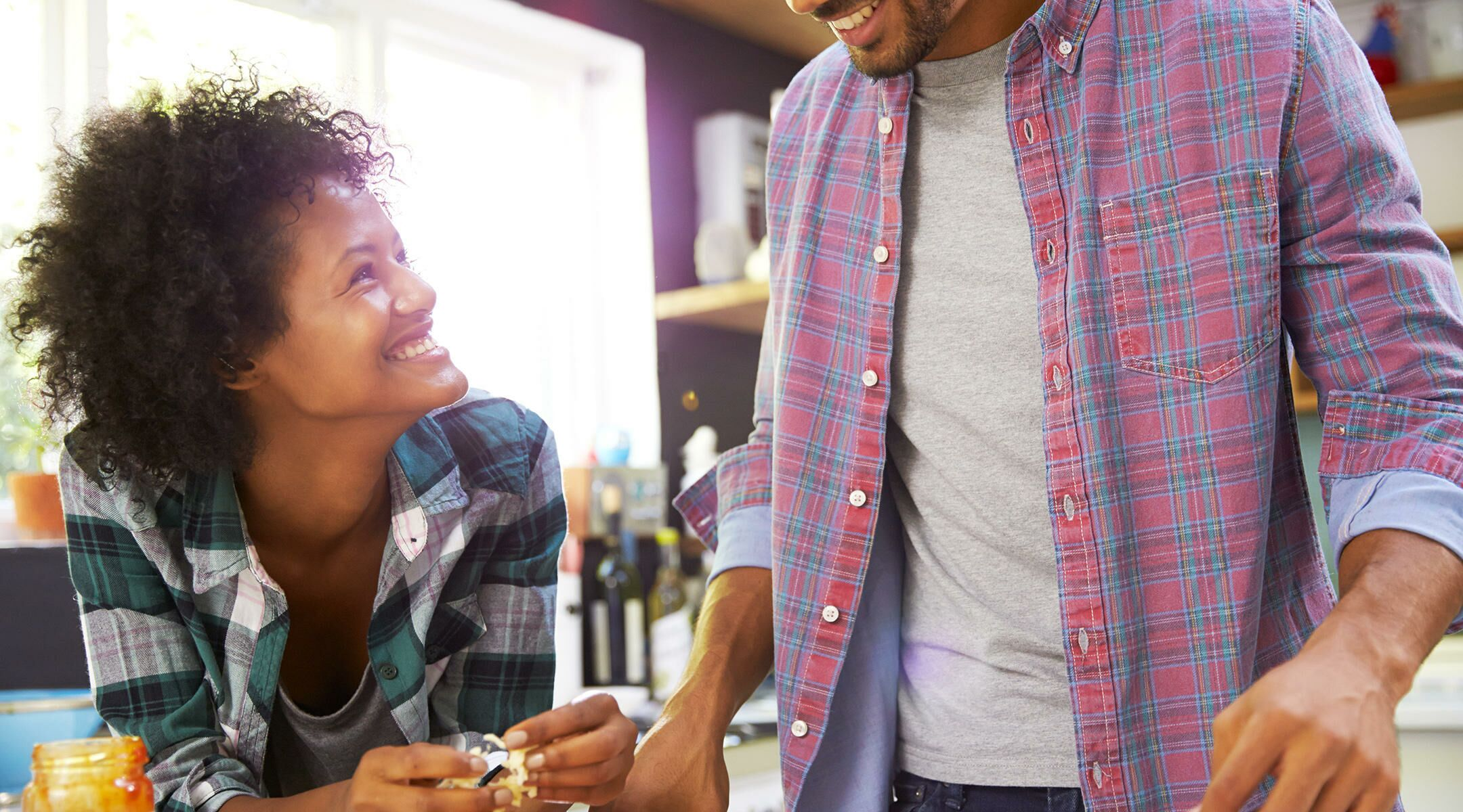 6 Sexy Ways to Keep Your Relationship Hot After Baby