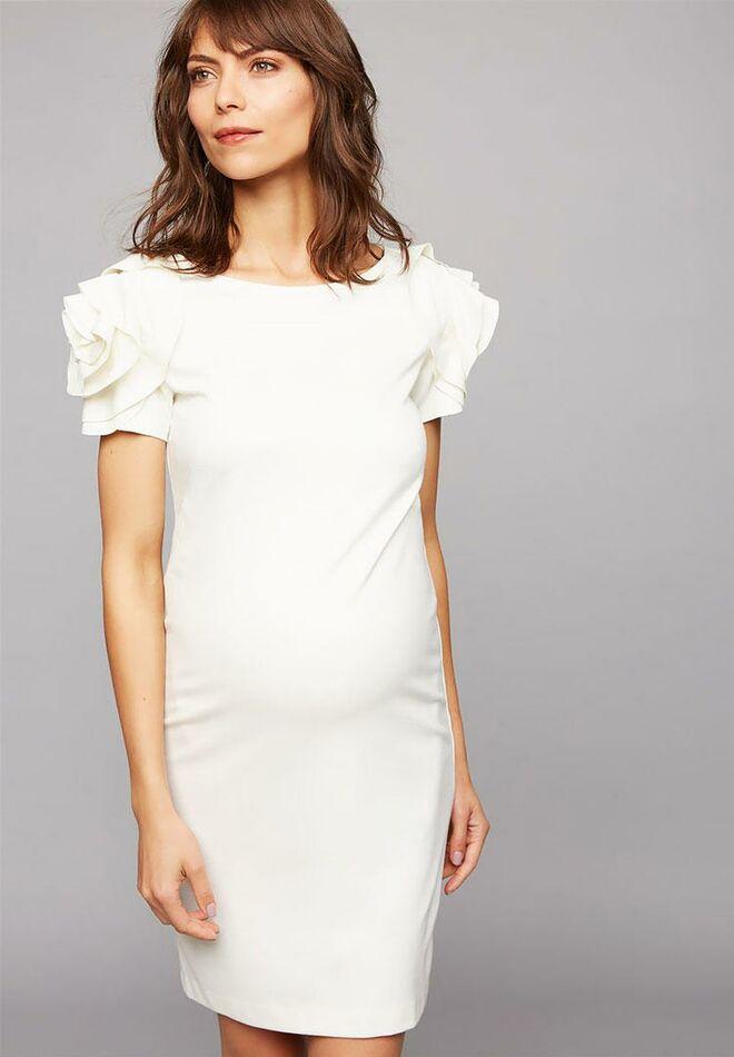 23 Maternity Wedding Dresses