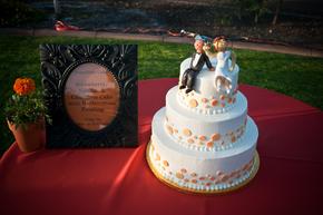 Melissa & Raul's Wedding