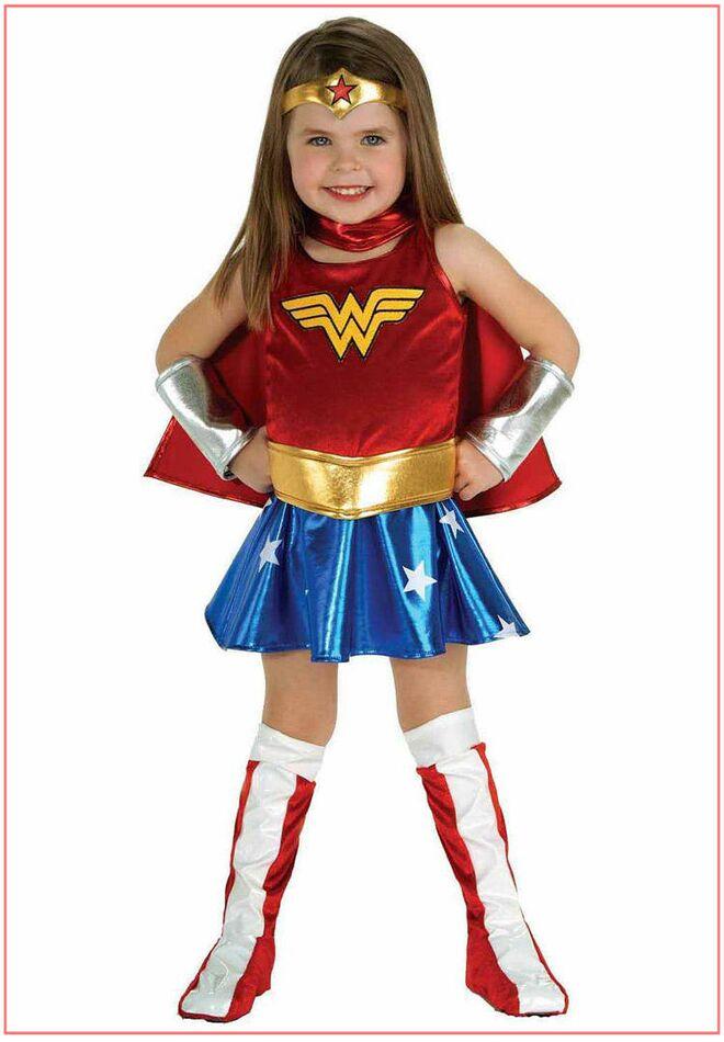 Best Toddler Halloween Costumes 2017