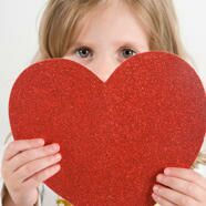 Cute Valentine's Day Crafts for Toddlers