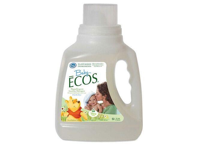 12 Best Baby Detergents