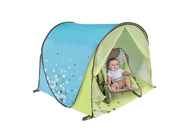 Babymoov baby beach tent  sc 1 st  The Bump & Best Baby Beach Tents