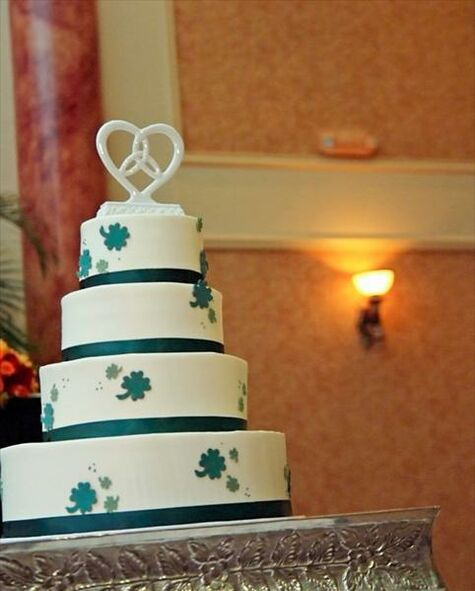 Irish Wedding