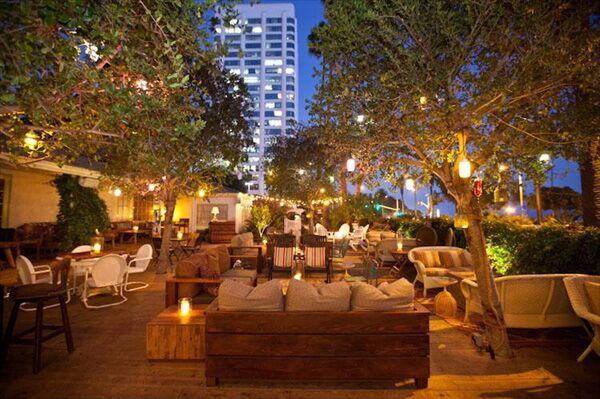Fairmont Miramar Hotel Amp Bungalows Santa Monica Ca