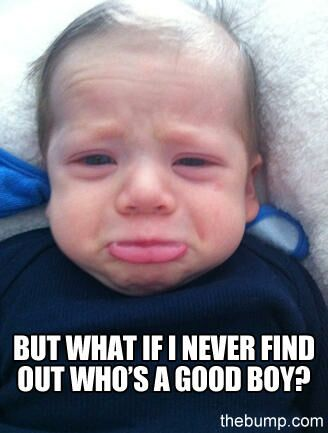 15 of the most ridiculously funny baby memes on the planet
