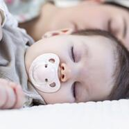 Hot Topic: Co-Sleeping