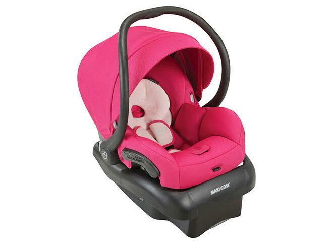 8 Best Infant Car Seats