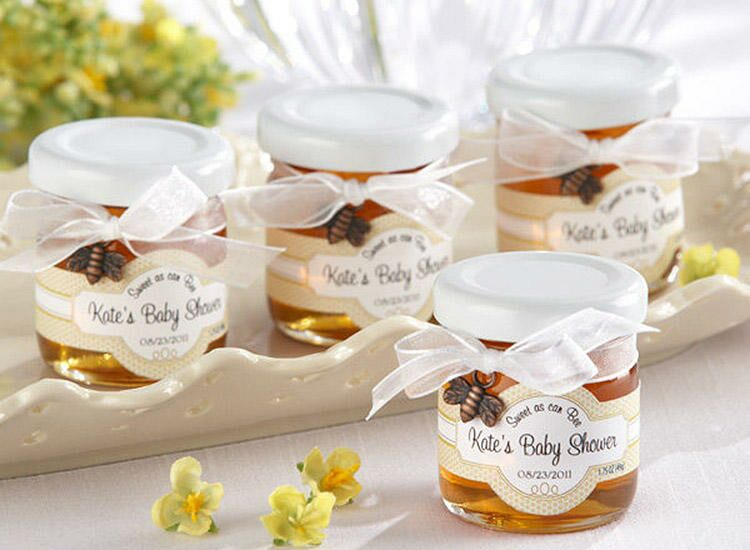 Baby Shower Favors Meaning ~ Unique baby shower favors