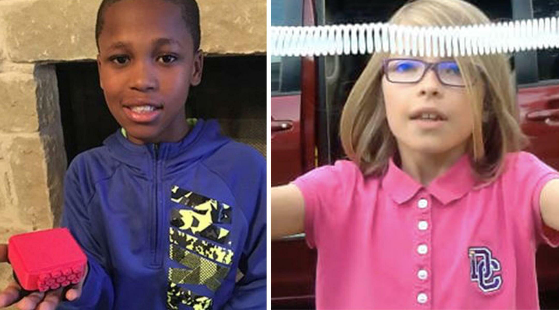 The Latest Inventors Preventing Hot Car Deaths Tweens