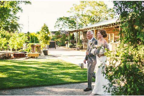 Terrin Wedding