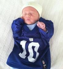 NFL Babies