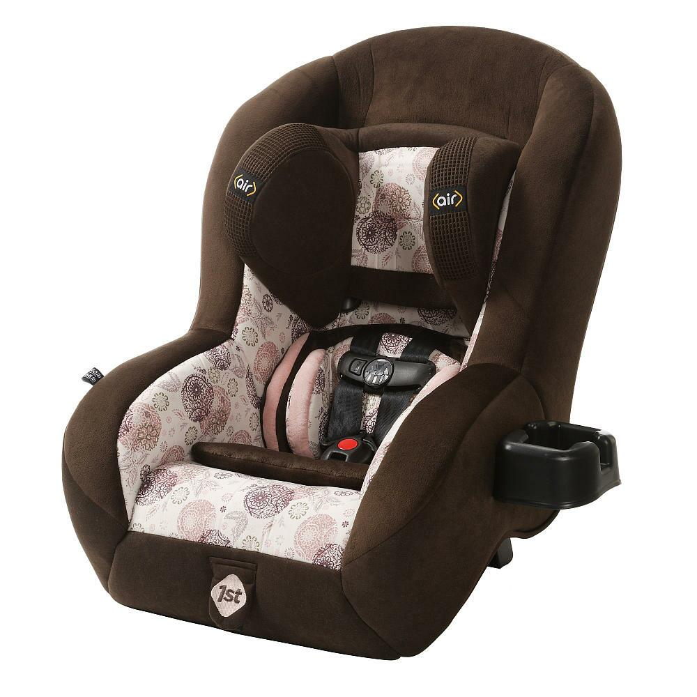 Chart 65 Air Convertible Car Seat Yardley From Safety 1st