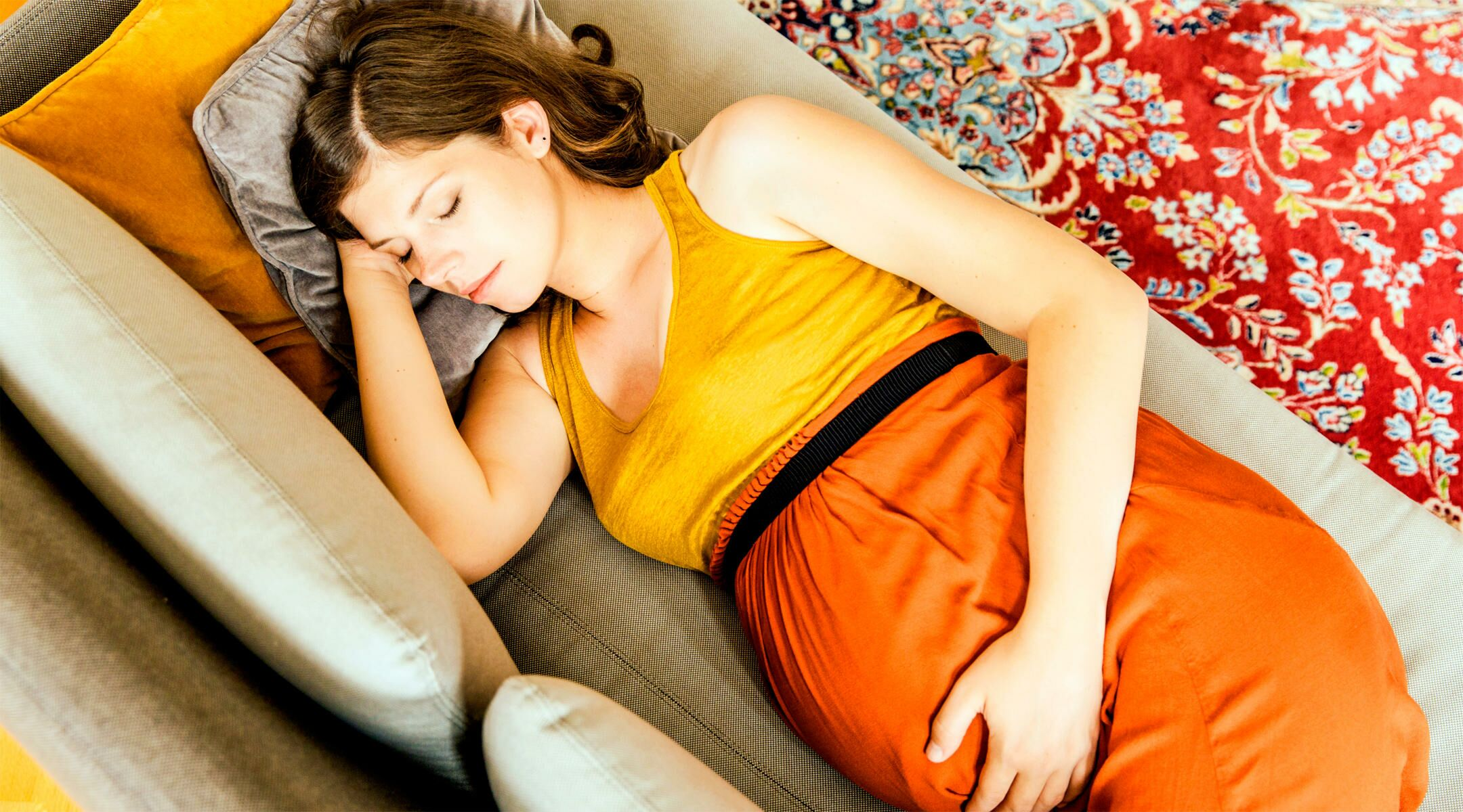 Fatigue During Pregnancy