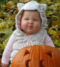 Best Bumpie Halloween Photos