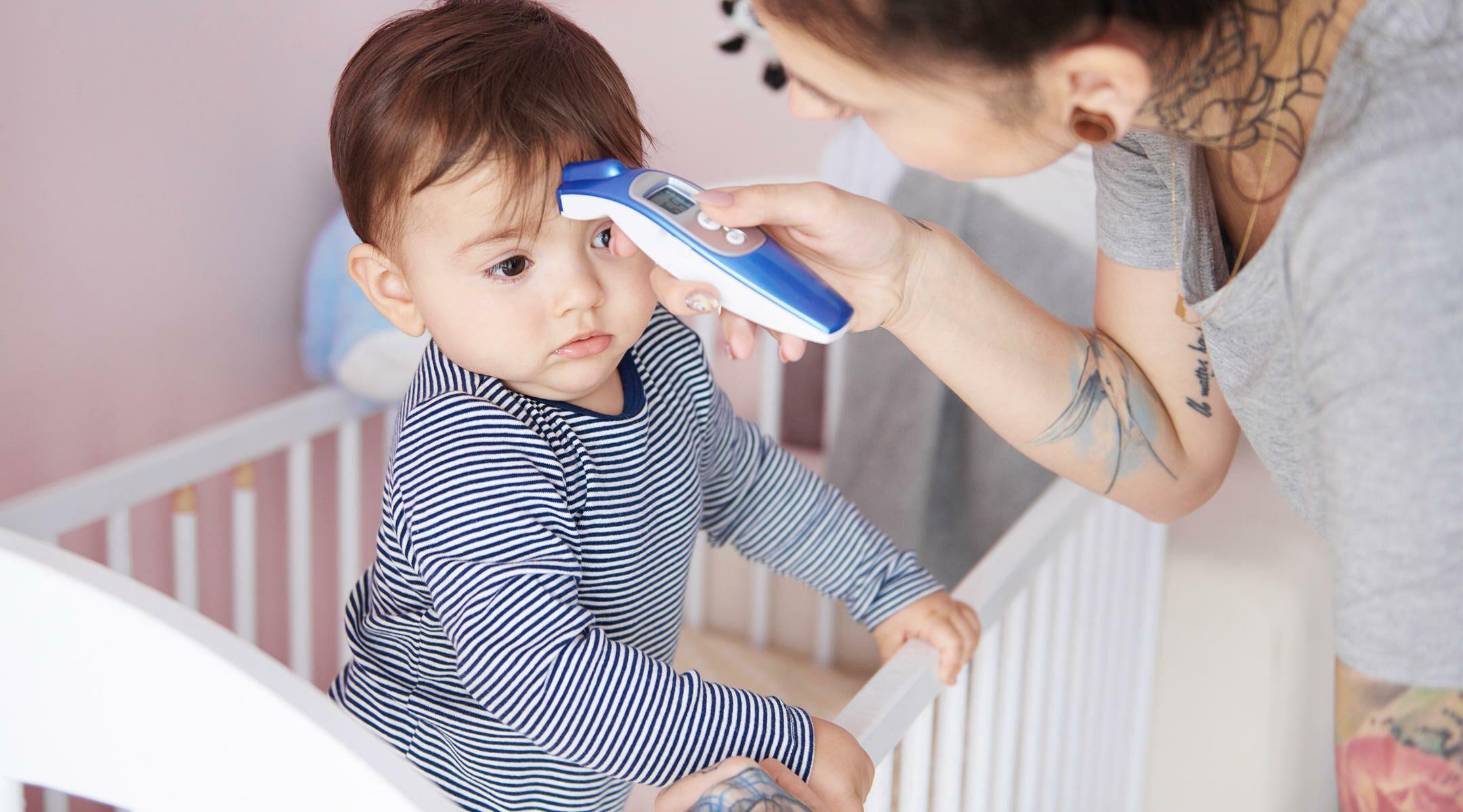 Headaches in Babies