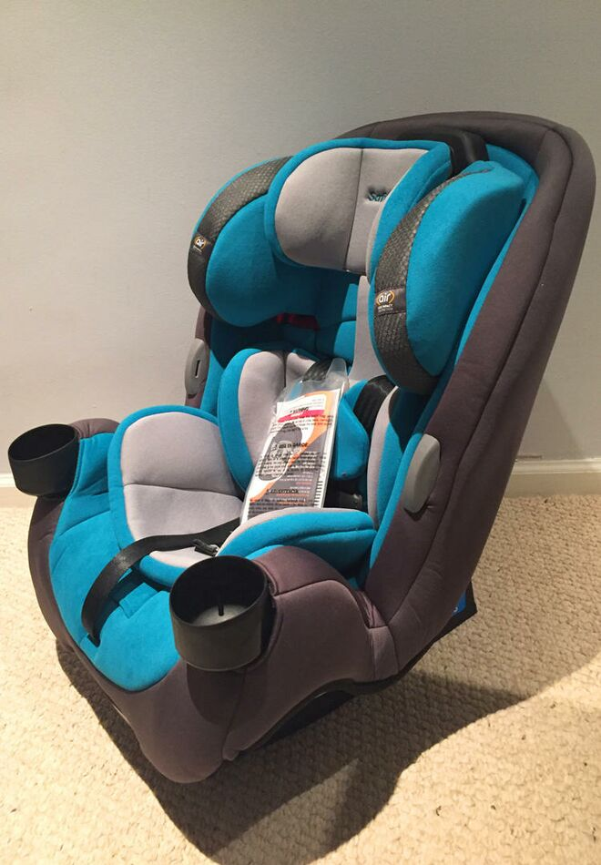 Safety 1st Grow And Go Air Protect Carseat