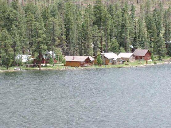 Lea gibbens and aaron schmitt 39 s wedding website for Lakefront cabins colorado