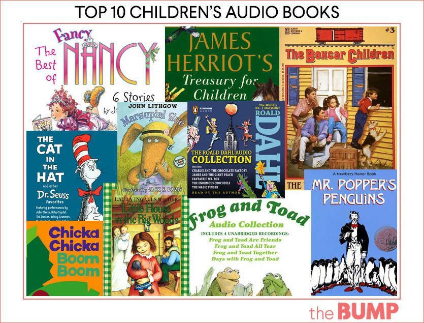 Childrens Books Top 80 Kids Of All Time