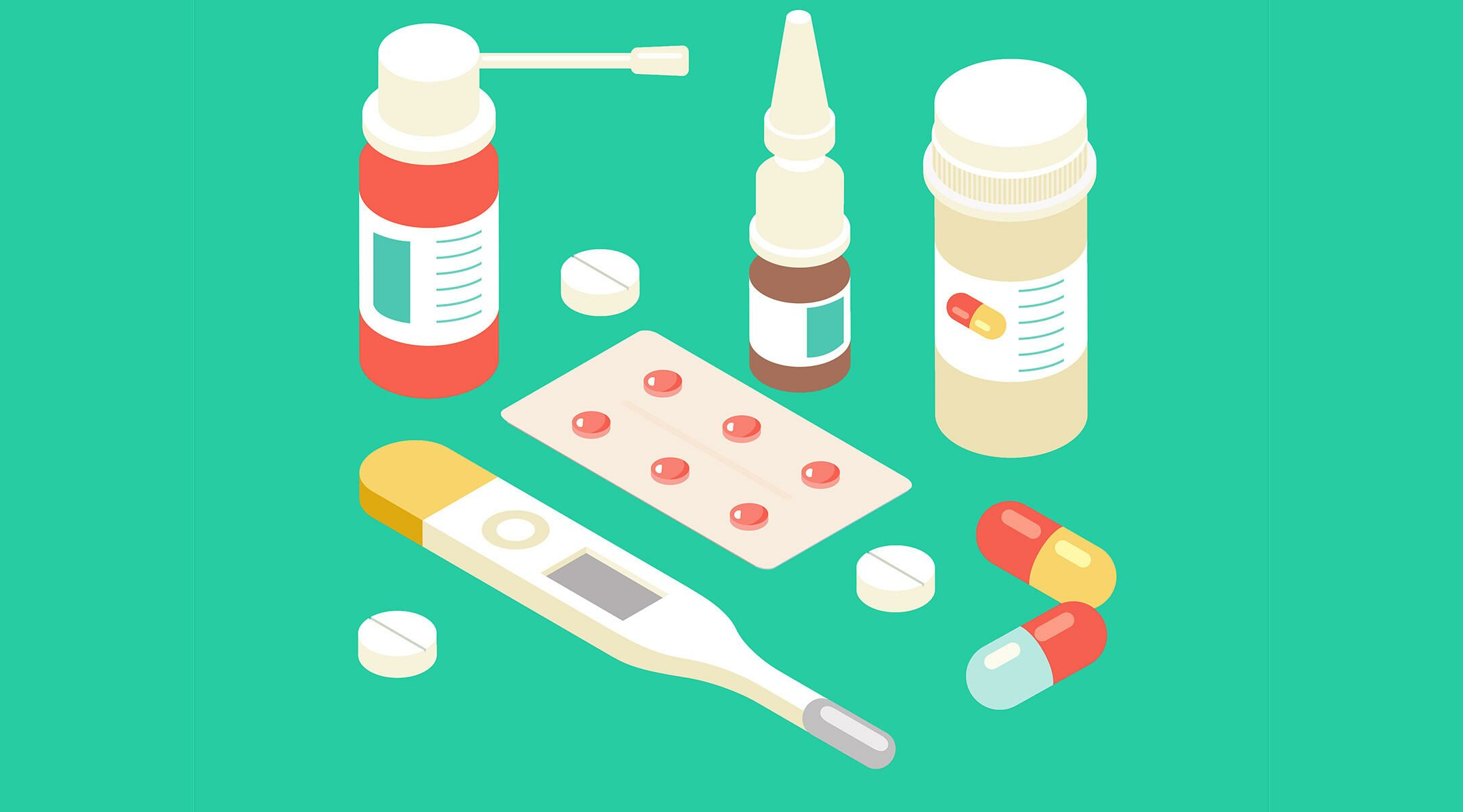 Which Cold Medicines Are Safe for Breastfeeding?