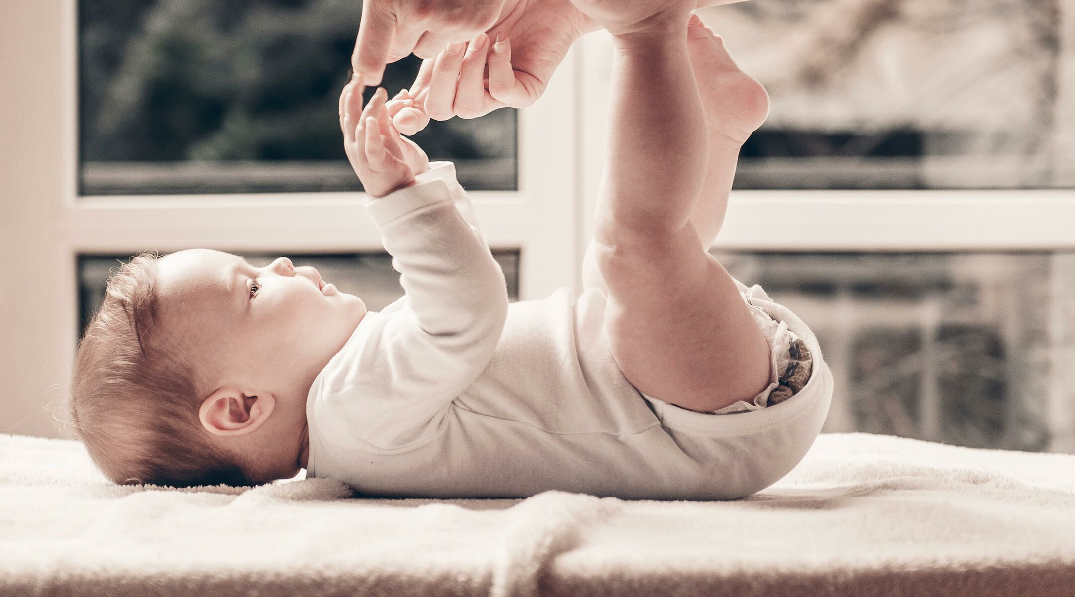 Q&A: My baby has green poop, now what?