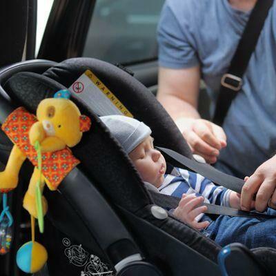 The Heartbreaking Reason Babies Shouldnt Sleep In Car Seats