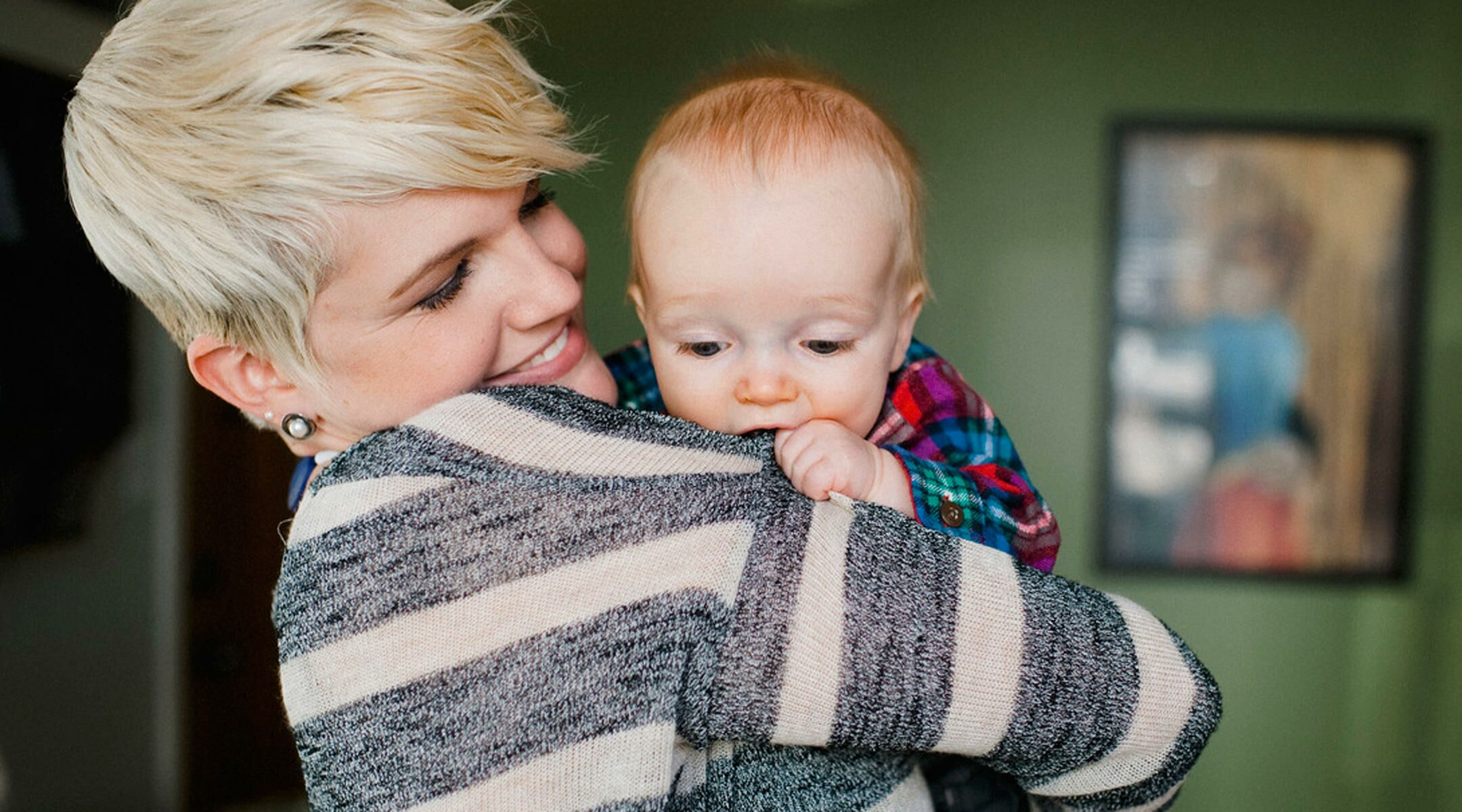 Extended Maternity Leave Doesn't Work for Society — but It Works ForMoms