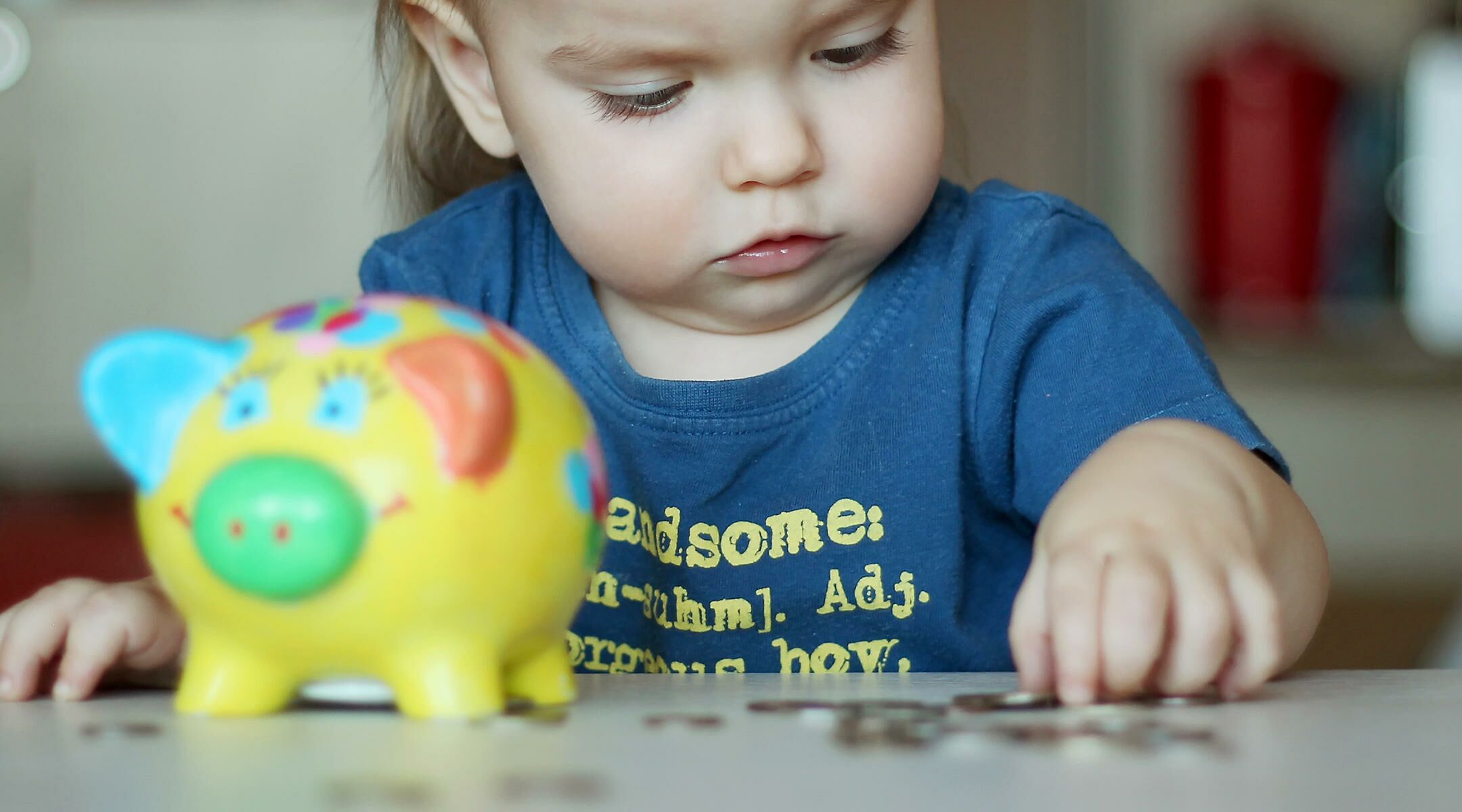 How not to go broke at the birth of a child: 7 ways to save