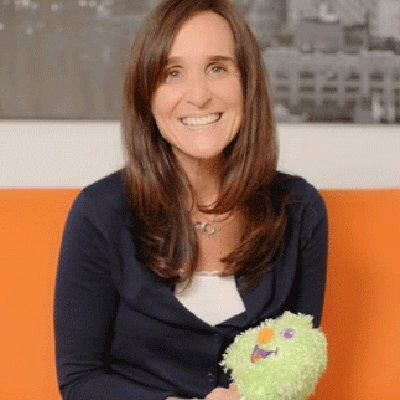 Inspiring Mompreneur: Julie Pickens, CEO and Founder of BoogieWipes