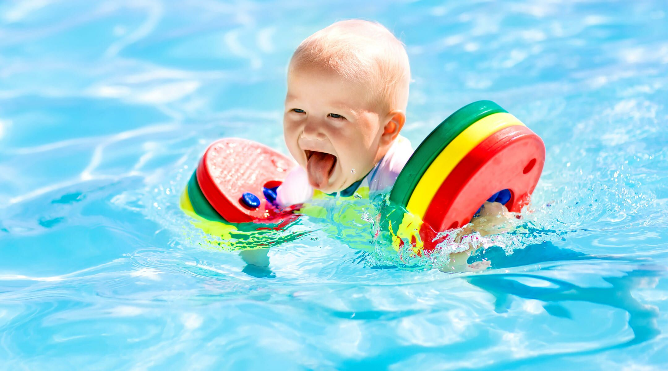 Baby Pool Float: 16 Best Baby Floats