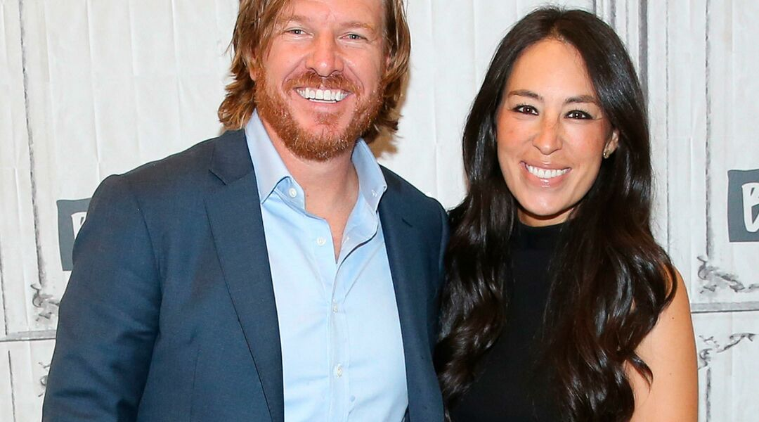 hgtv stars chip and joanna announce their pregnancy