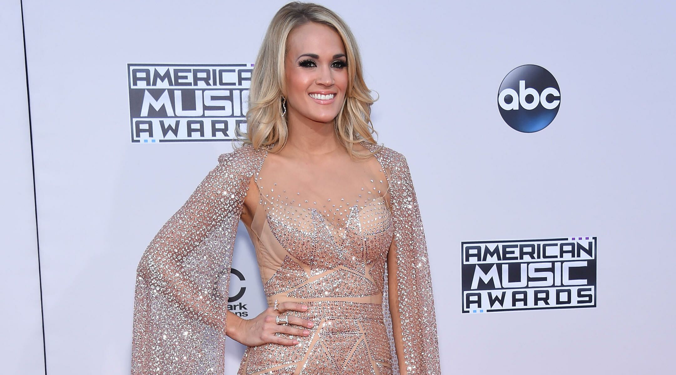 Carrie Underwood Welcomes Baby Boy