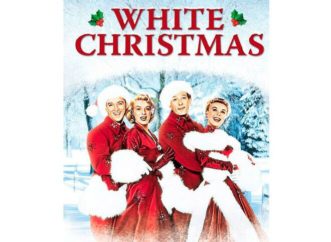 white christmas movie - Classic Christmas Movies On Netflix