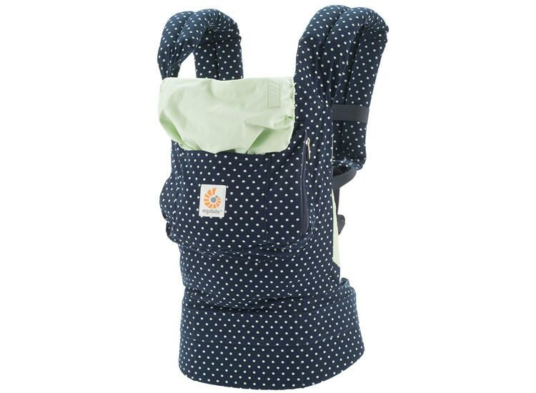 5 Carriers To Help You Soothe Baby