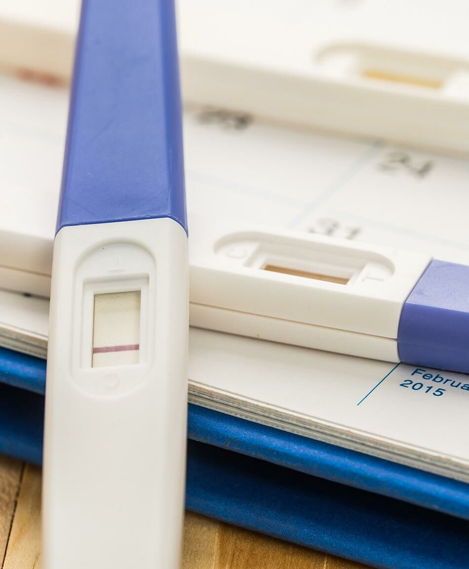 MAP Pregnancy Test Can Detect Twins, Down Syndrome And More