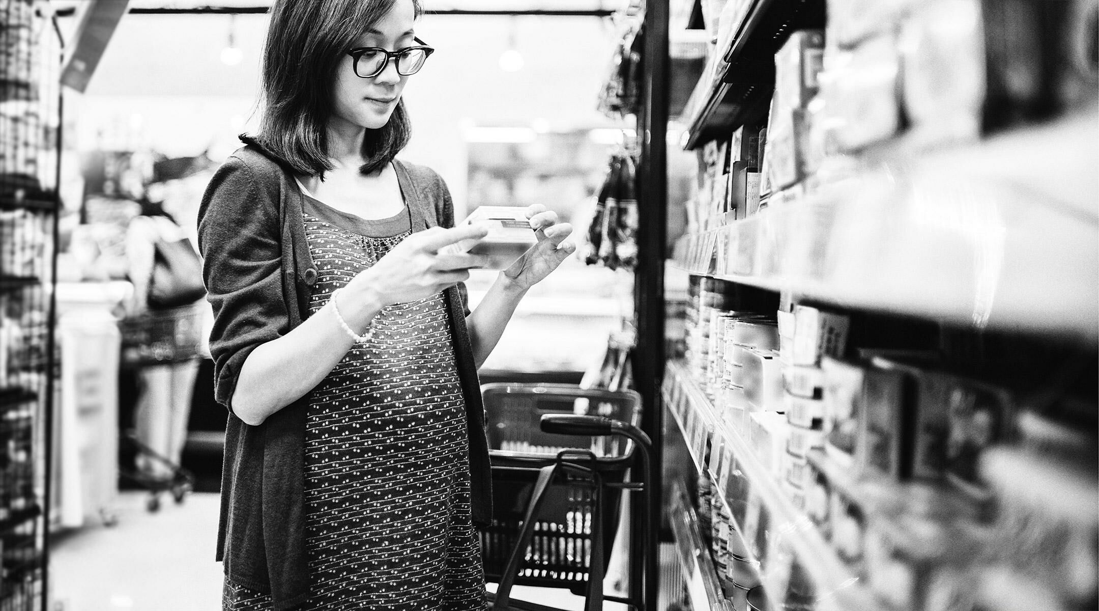 The Vitamin You Didn't Know You Need During Pregnancy