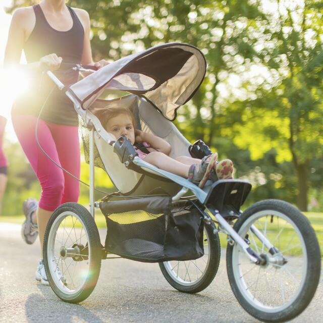 Reasons to Exercise Post-Baby