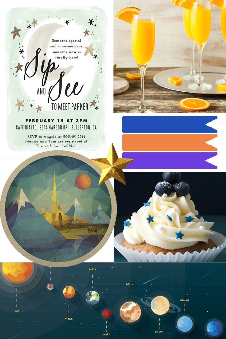 Sip and see party invitations menu ideas and more forumfinder Image collections