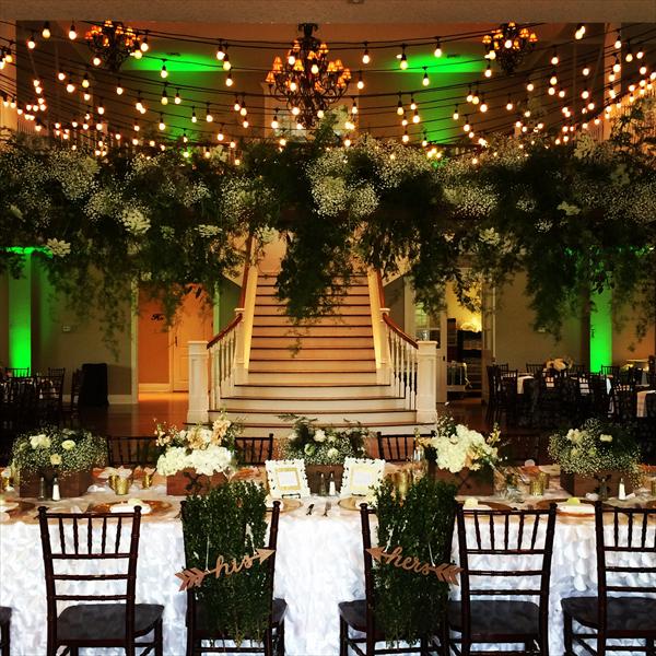 San Antonio Wedding Reception Halls: San Antonio/South Texas