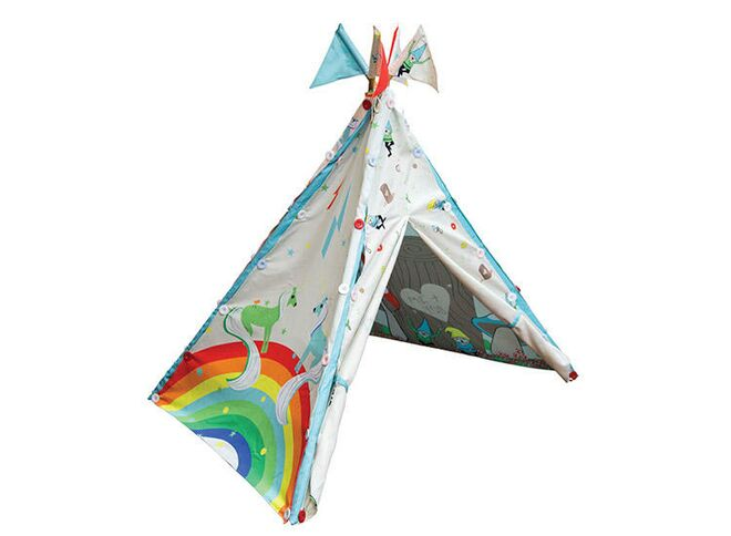 kids-teepees-pacific-play-tents-magical-land-interchangeable-  sc 1 st  The Bump & The Best Kids Teepee For Every Budget and Style