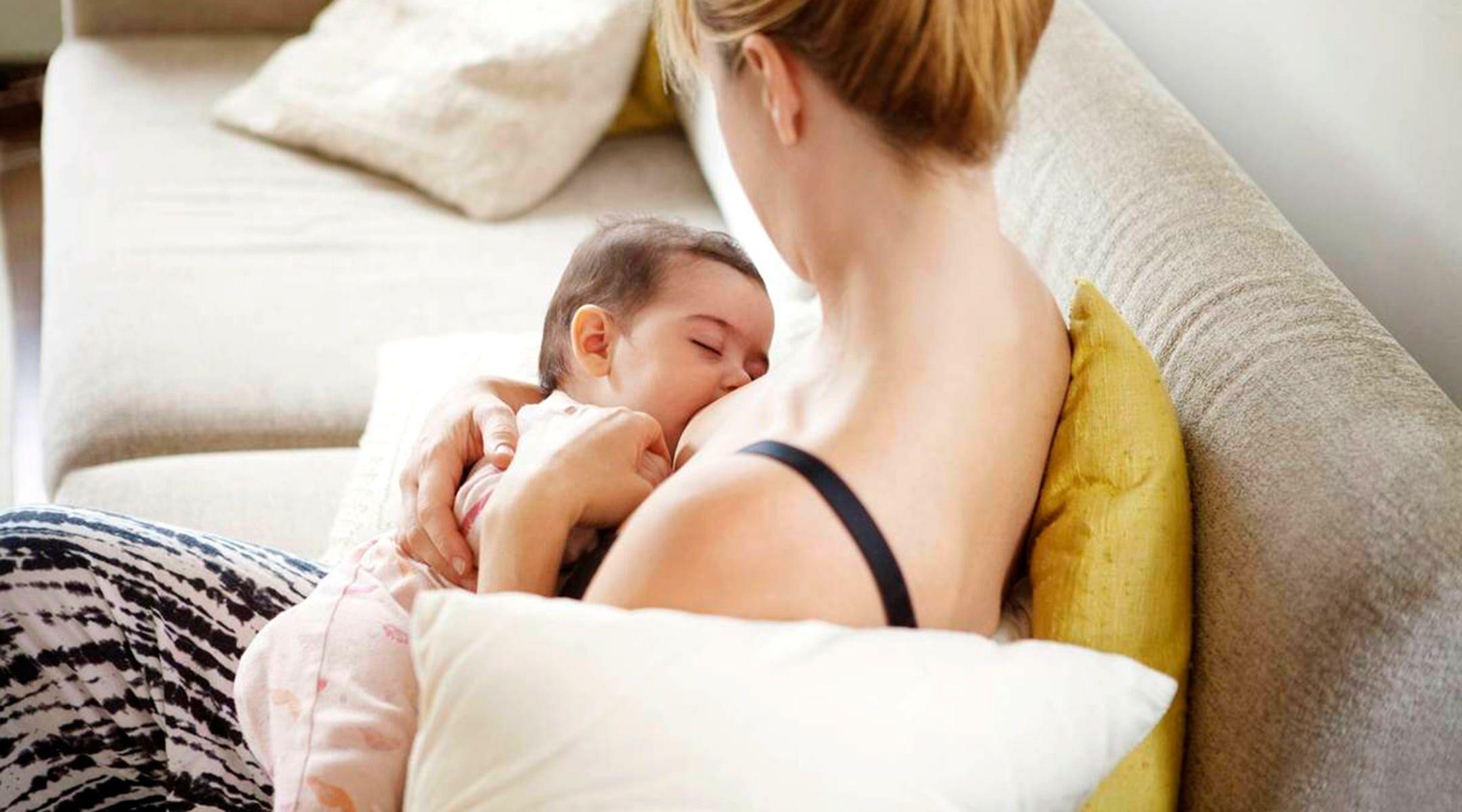 I Nurse My Baby to Sleep. Is That Okay?