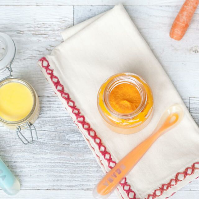 Danielle walker shares stage one baby food recipes forumfinder