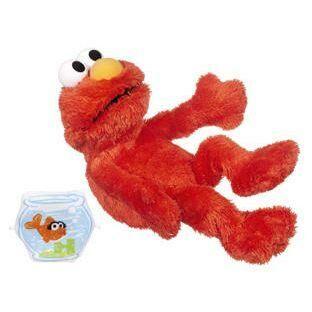 Holiday Gift of the Day: Playskool Sesame Street LOLElmo