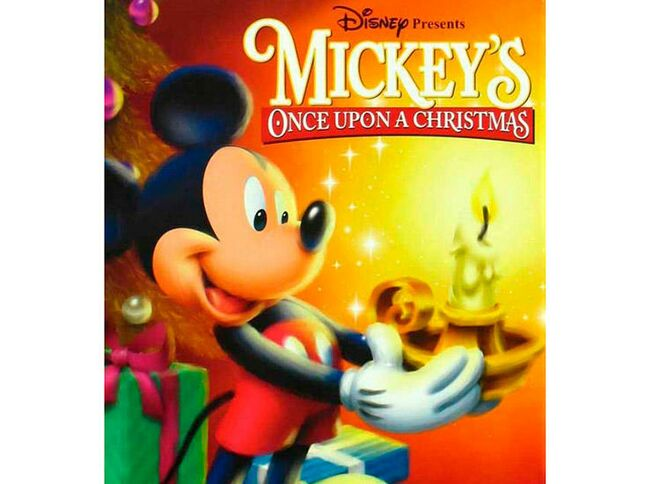 mickeys once upon christmas movie - Best Animated Christmas Movies