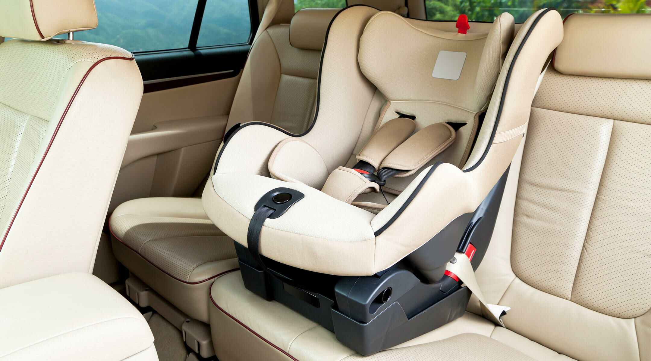 The Lowdown On Car Seat Expiration Dates