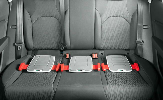 The Game-Changing Booster Seat You Need