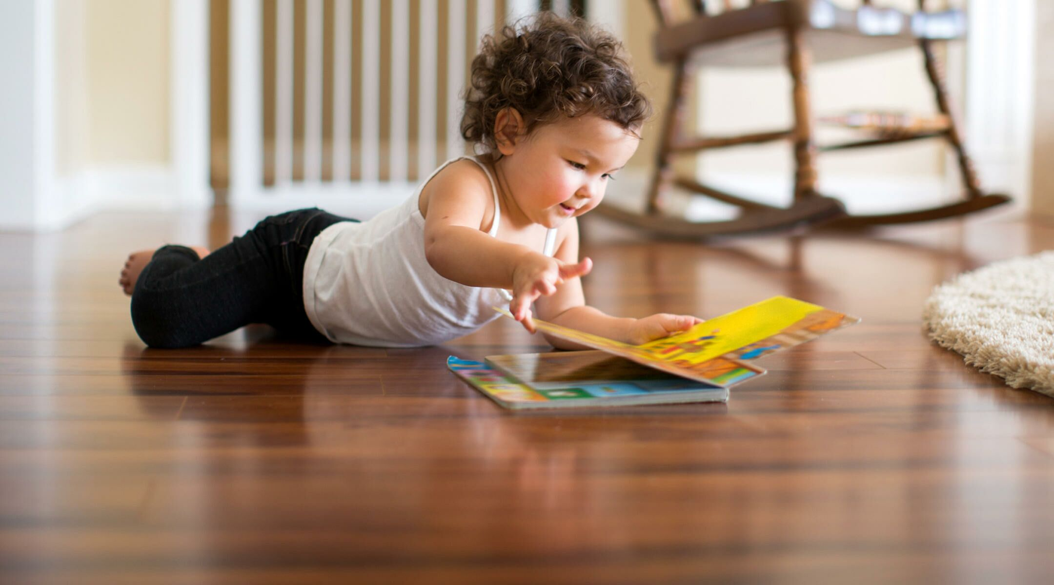 Is My Child Ready to Give Up Naps?